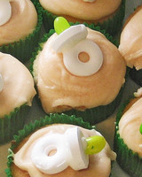 Your Best Cupcakes for Baby Showers