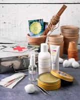 Summer Homekeeping Solutions
