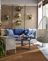 9 Essential Pieces for Luxurious Outdoor Living