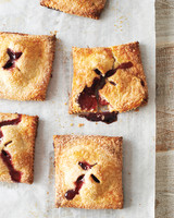 Blackberry-Raspberry Hand Pies How-To