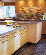 Home Tour: Eco-Friendly Home in New England