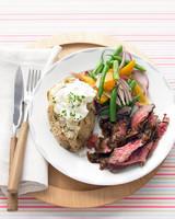 Steak Menus