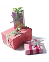20 Years of Living: The Best Christmas Wrapping and Packaging Ideas