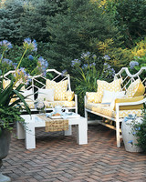Creative Outdoor Spaces