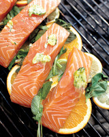 Most-Pinned Grilling Recipes