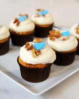 Best Desserts from ''The Martha Stewart Show''
