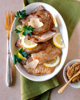15 Minutes or Less Main Dish Recipes