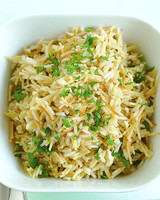 Quick Rice and Grain Recipes