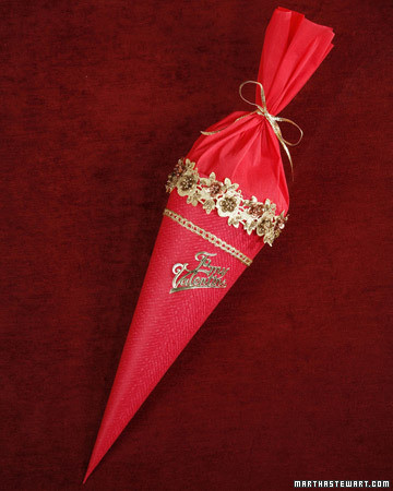 Gift Cone Image