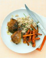 Five-Ingredient Dinners