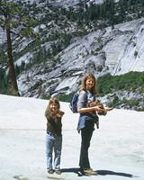 Martha's Travels: Western National Parks