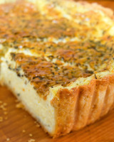 Savory Pie and Tart Recipes