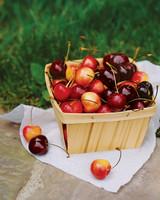Cherry Recipes