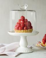 Put Summer Desserts on a Pedestal