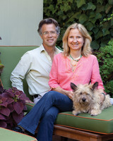 Garden Makeover: California Cottage