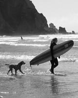 Beach Pet Contest