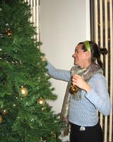 Tree Trimming Fun!