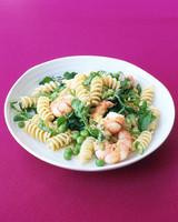 Seafood Pasta Recipes