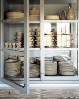 Martha's Cantitoe Corners Kitchen