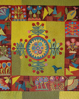 Sue Spargo's Patterned Quilts and Creations