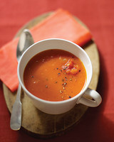 Easy Lunchtime Soup Recipes