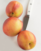 Nectarine Recipes
