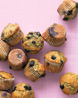 Deliciously Healthy Muffin Recipes That Won't Give You a Muffin Top