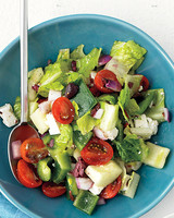 Chopped Lunch Salad Recipes