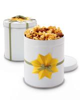 Caramel Popcorn Recipes