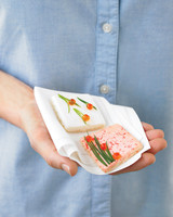 Baby Shower Appetizer Recipes