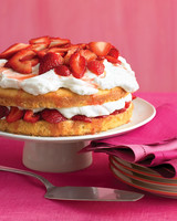 Cake Recipes with Fruit