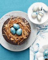 Easter Cake Recipes