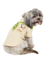 Camp Couture: Summer Apparel from Martha Stewart Pets