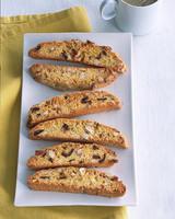 Biscotti Recipes