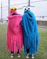 Your Best Halloween Costumes