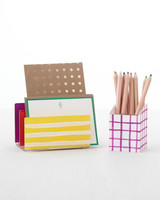 DIYs to Spruce Up Your School Supplies
