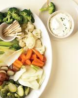 Lighter Appetizer Recipes