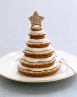 20 Years of Living: The Best Christmas Desserts