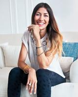 Tastemaker: Ulla Johnson