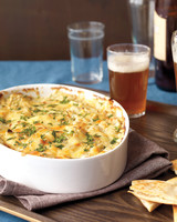 Dip and Spread Recipes