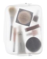 Inside Martha's Cosmetics Case
