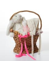 7 Aww-Inspiring Easter Basket Ideas for Babies