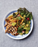 Chicken Recipes for the Grill