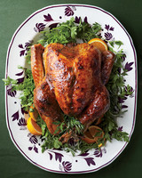 First-Time Thanksgiving Recipes