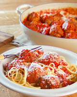 """Classic Italian Recipes from """"Mad Hungry"""""""