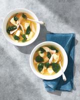 Gobble-Worthy Turkey Soup Recipes
