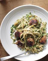 Healthy Pasta Recipes
