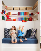Rooms for Improvement: 11 Simply Genius DIY Home Projects