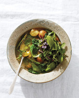 Feel-Good Soups to Kick Off Spring