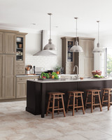 Peek Inside Martha's Kitchens (and Steal the Looks for Your Home)